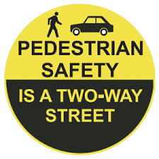Pedestrian and Traffic Safety