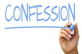 Advent Day of Confession at St. Mary Immaculate Church on December 20th, 2019