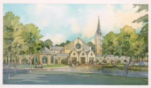 St. Andre Bessette Parish Fundraisers on Thursday, February 20, 2020