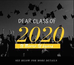 STL's Virtual Graduation 2020
