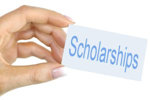 Scholarship Information for Grade 12 Students