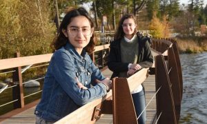 STL students launch group to demand action on climate change