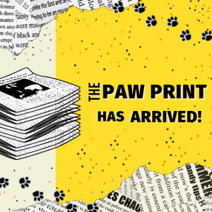 The Paw Print December 2020 Virtual Issue