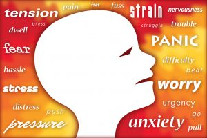 Anxiety 101 – A Mental Health Workshop on March 2, 2021 @ 7:00 p.m.