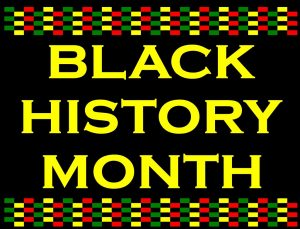 "Black History Month (Week 3):  ""Reporting on Race:  The Black Community in the Media"""