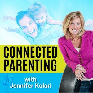 Connected Parenting Presentation by Jennifer Kolari
