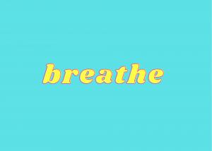 Meditation Mondays:  Monday, June 14, 2021